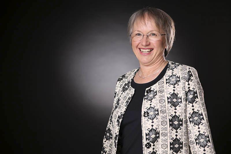 Dr. Renate Kremer Supervisorin