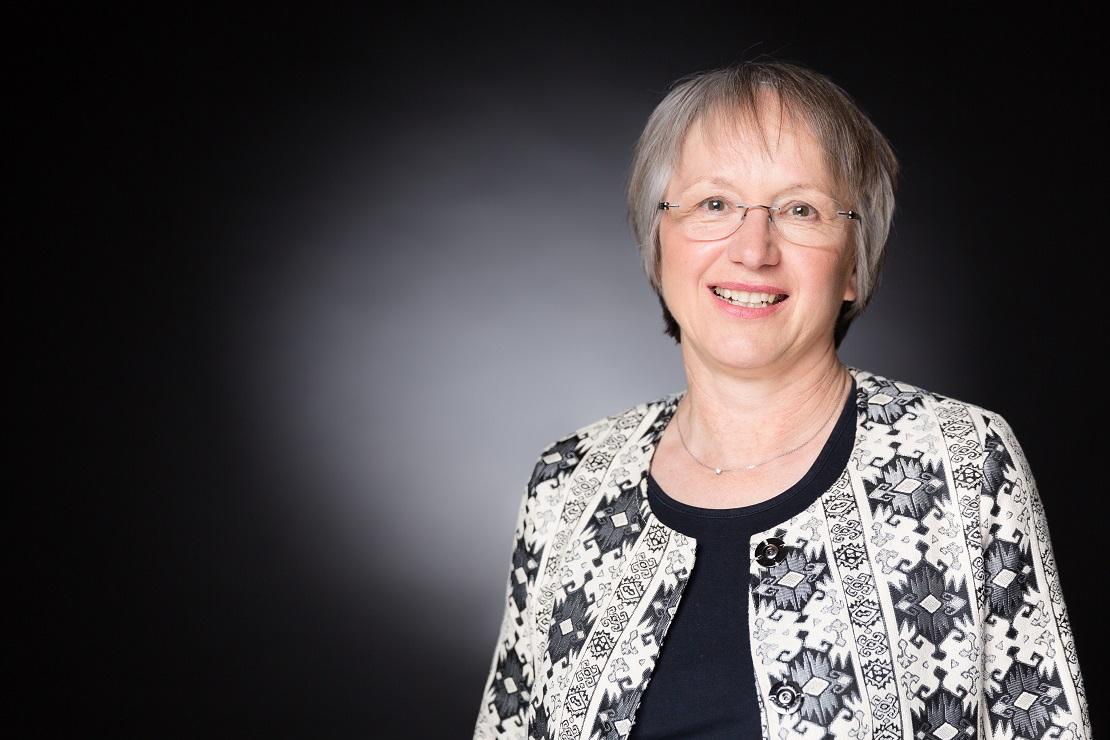 Dr Renate Kremer Supervisorin